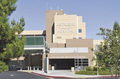 AV Hospital death