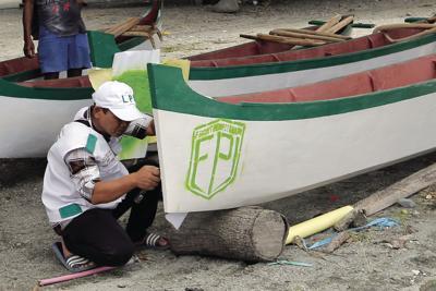 Indonesia Radicalizing Aid