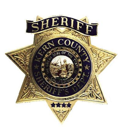 Kern County Sheriff's