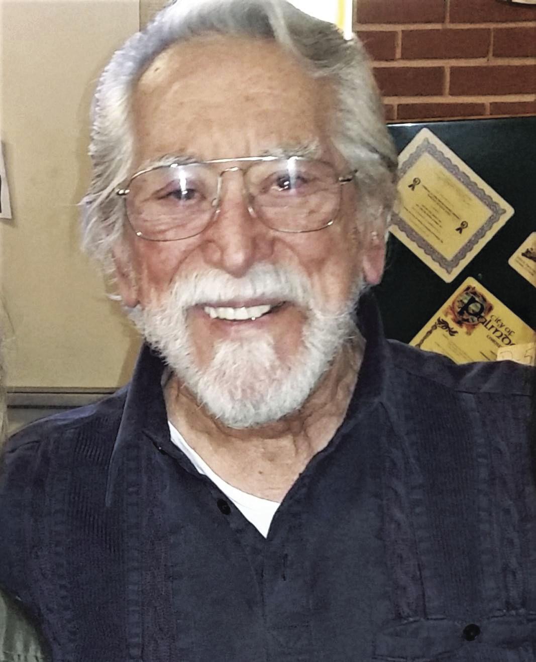 Ed Galindo