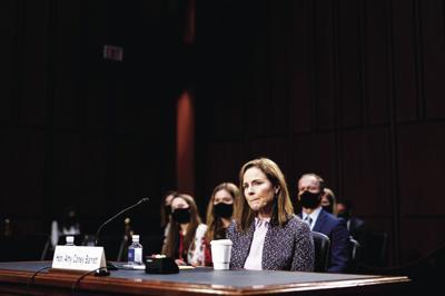 Supreme Court Barrett Gay Rights