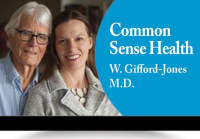 Gifford-Jones logo