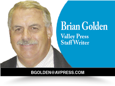 Brian Golden