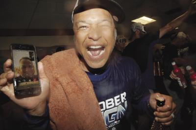 Dodgers Orioles Baseball