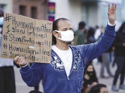 California-Hate Crimes