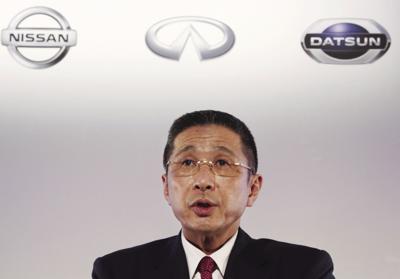 Japan Nissan Renault