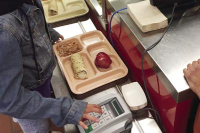 School Lunch Shaming