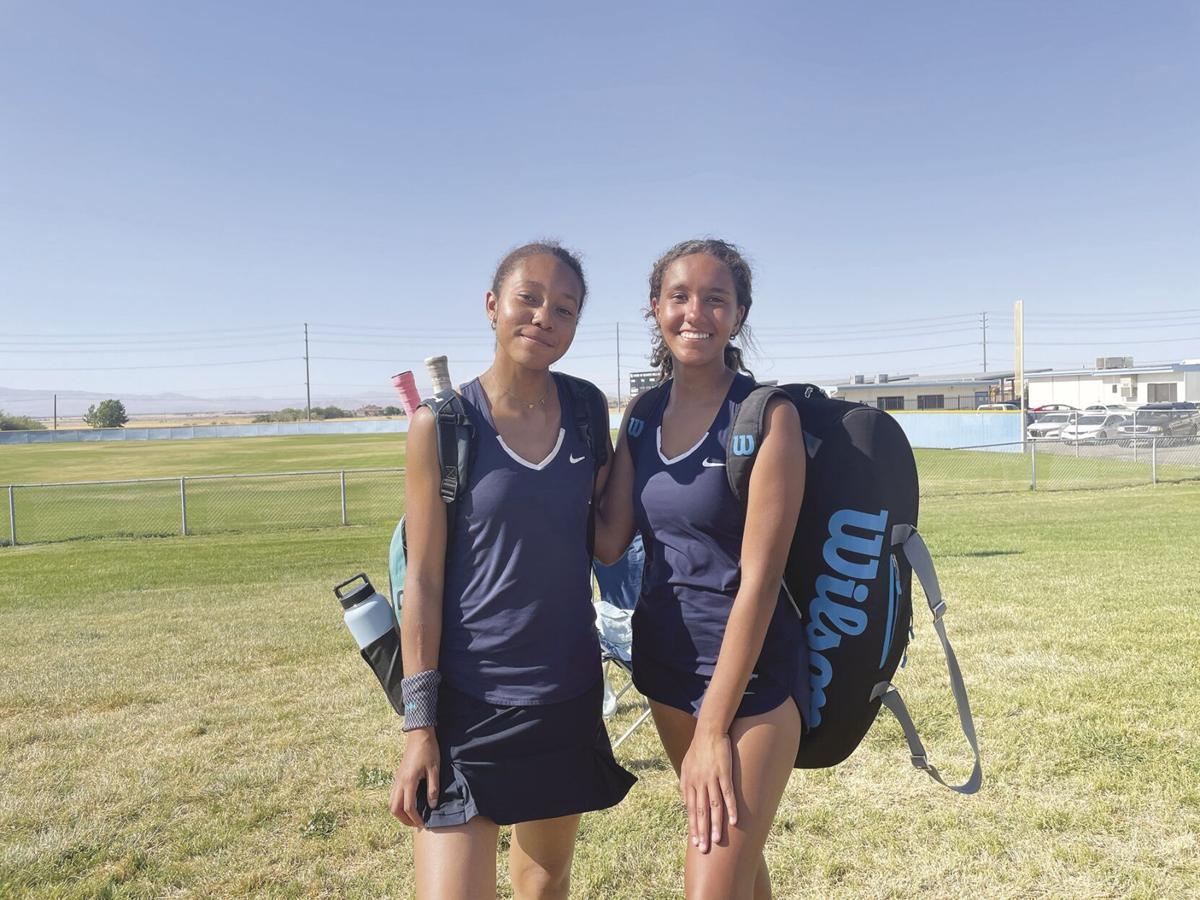 Girls Tennis Singles Championship