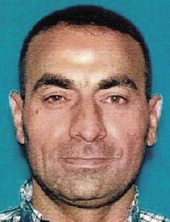 Iraqi Refugee Murder Arrest