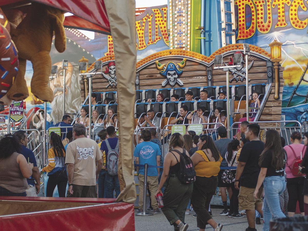 Fair Carnival
