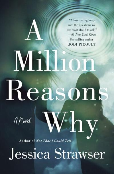 Book Review - A Million Reasons Why