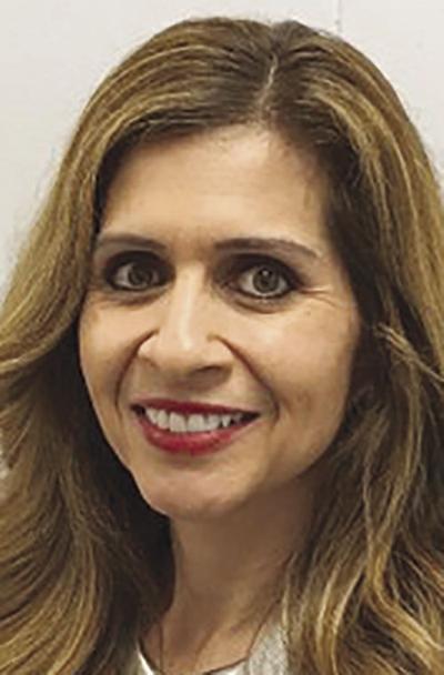 Jacqueline A. Cardenas
