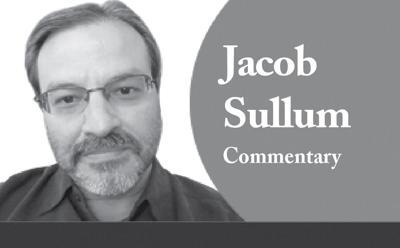 Jacob Sullum