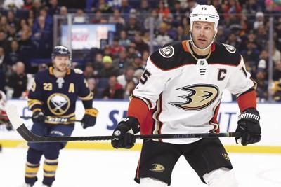 Ducks Preview Hockey