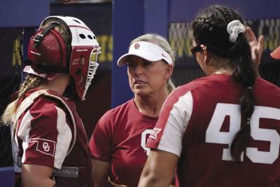 Gender Inequity Softball