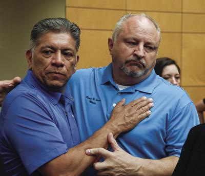 West Texas shooter's motive remains unclear | Newsline