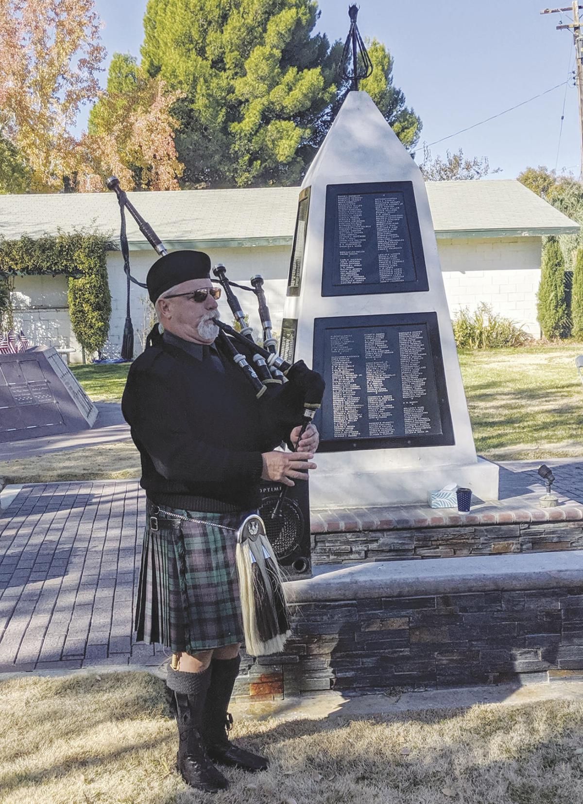 Veterans Day Lancaster Cemetery