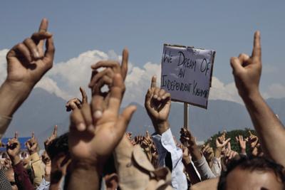 India Kashmir Abuse Allegations
