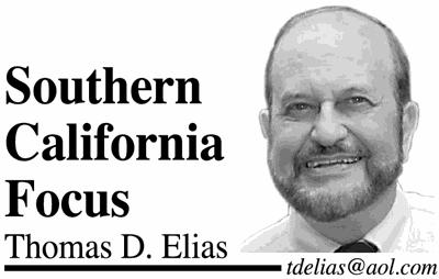Thomas D. Elias