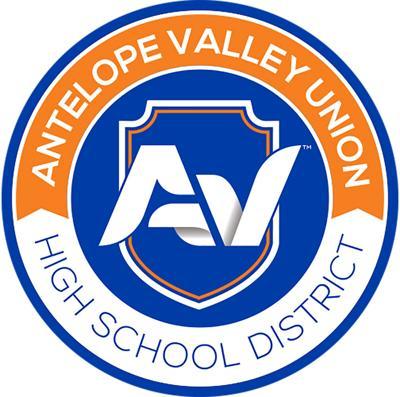 AVUHSD Logo
