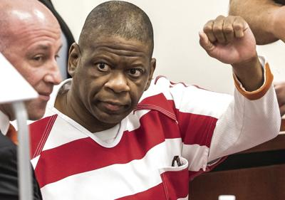 Texas Execution Rodney Reed