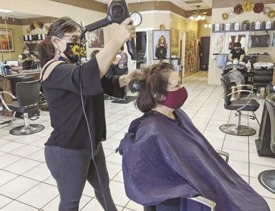 Palmdale council salon order