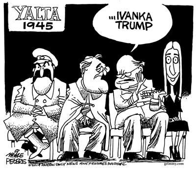 July 8 editorial cartoon