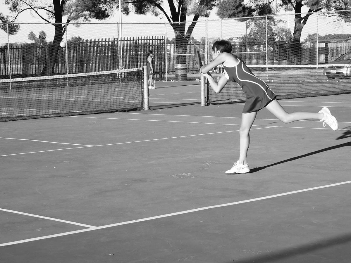 Knight-Highland tennis 2