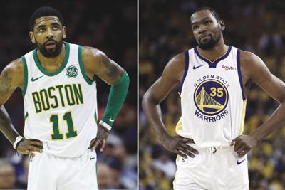 NBA Free Agency Nets Basketball