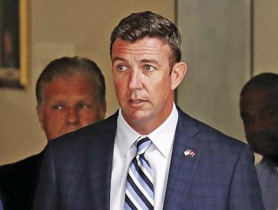 California Congressman Corruption Indictment