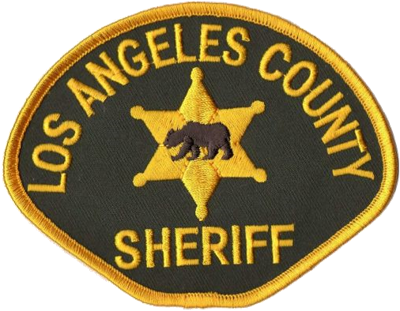 LA County Sheriff's Office