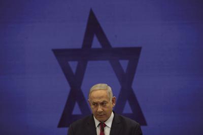 Israel Netanyahu Scandals