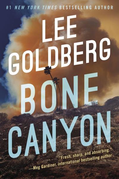 Book Review - Bone Canyon