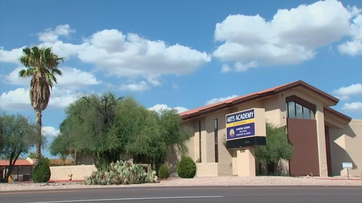 Arts Academy of Scottsdale