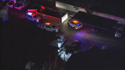 Shooting near 67th Avenue and Bethany Home Road
