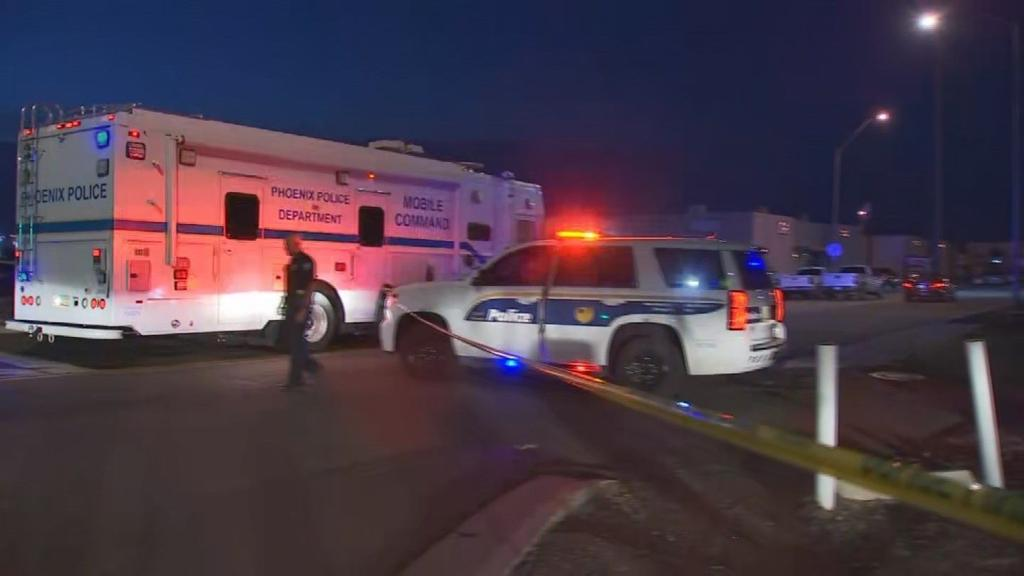 UPDATE: Woman killed after suspect struck her with stolen UHaul