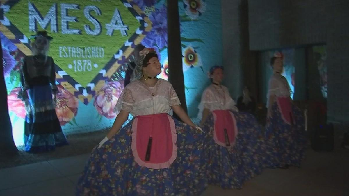 Mesa gets creative with 'prototyping' street festival