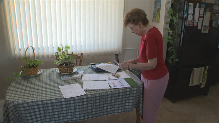 Mesa woman and relative looking for vacation refund after serious accident