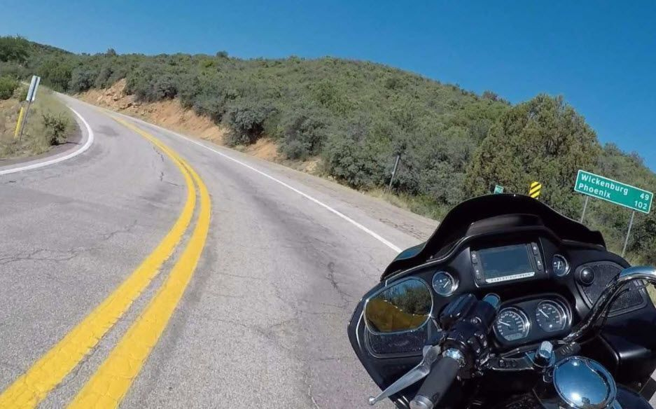 Cooler fall temps have you itching to jump on a motorcycle? Read this first...