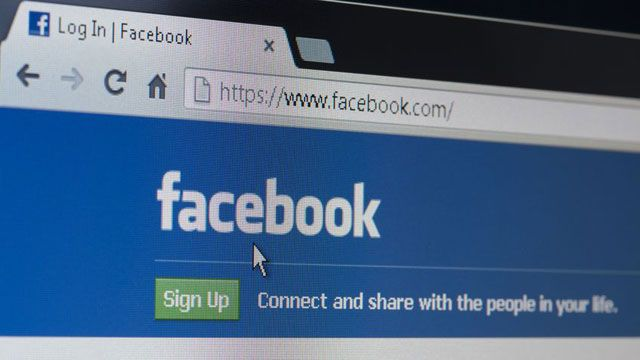No, Facebook is not limiting your feed