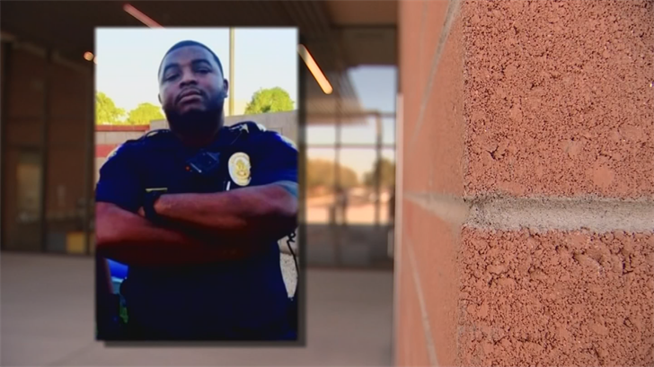 Former Phoenix police detective facing murder charges following death of 7-year-old daughter