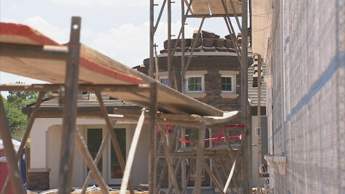 Opponents say new law makes it harder to sue construction companies over defects