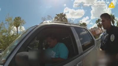 Questions raised over traffic stop involving Phoenix councilman