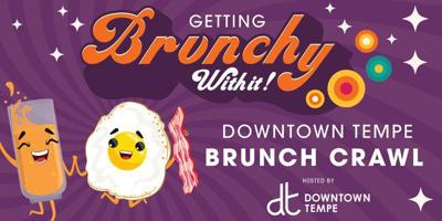 Downtown Tempe host annual brunch crawl event