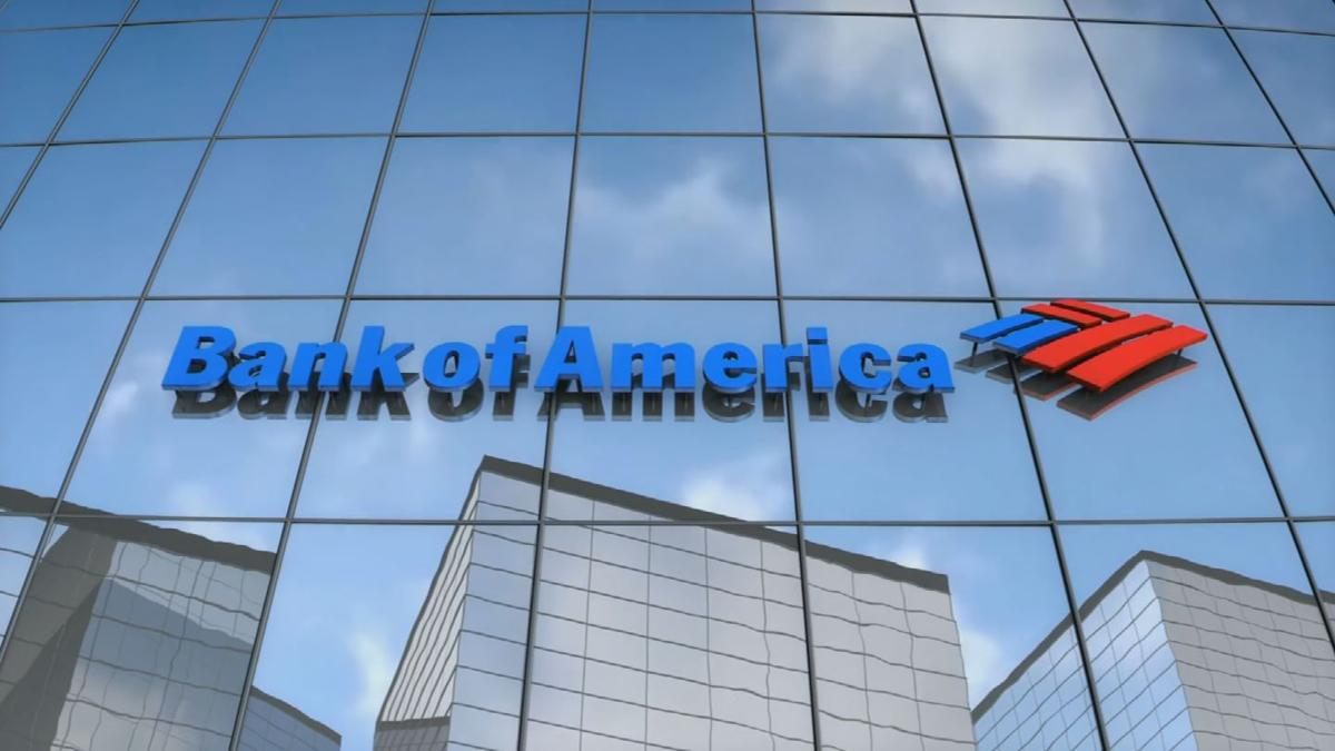 how to close my bank of america account