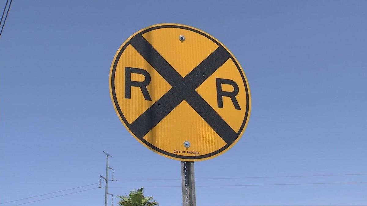 City of Phoenix agrees to move traffic signal at dangerous railroad crossing
