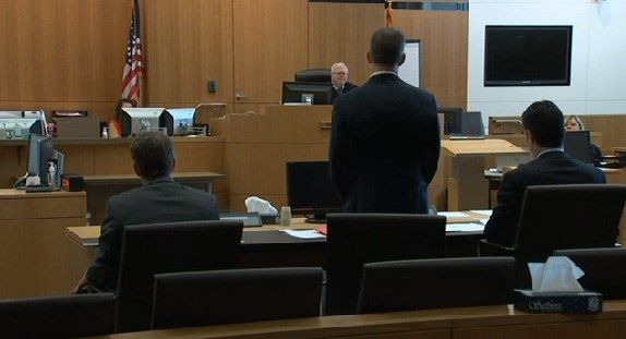 Judge denies motion to dismiss 'with prejudice' in freeway shootings case