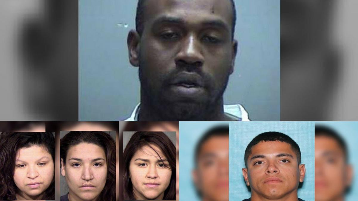 Accused serial killer faces charges in murder of girlfriend's brother