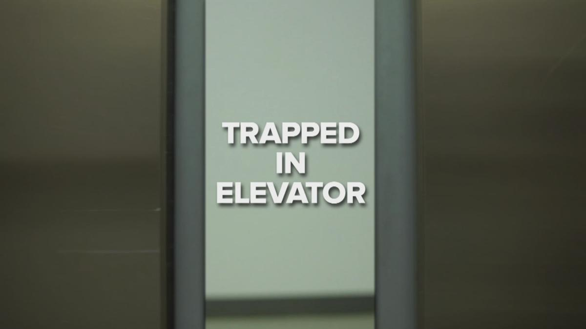 Elevator entrapments on the rise in Phoenix area