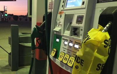 Employees at several Circle K locations in Tucson confirmed that they were out of gas Sunday.